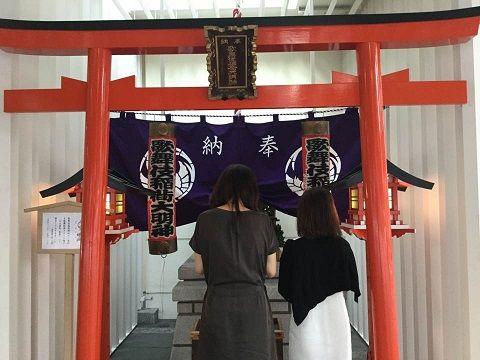 20160926歌舞伎稲荷神社