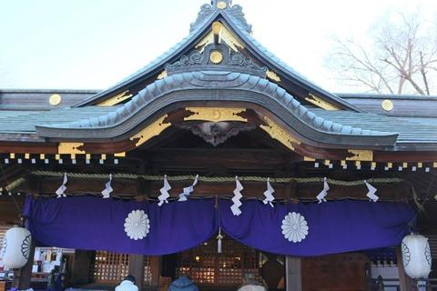 2013大国魂神社