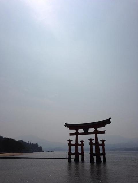 20140616厳島神社
