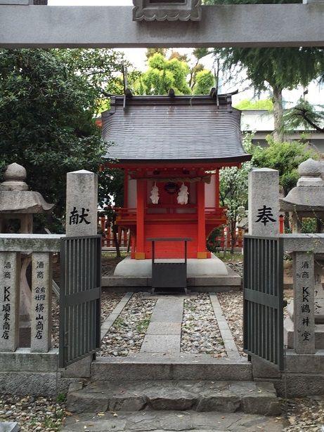 20160410松尾神社