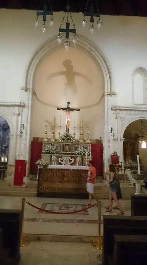 20170922 タオルミーナ 聖アガタ教会