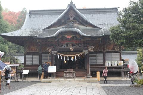 20151114秩父神社