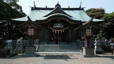 20180515門川(かどかわ)神社