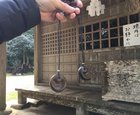 20190218神魂神社-1