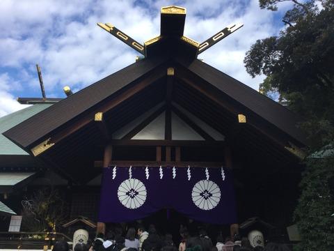 20200104東京大神宮-3