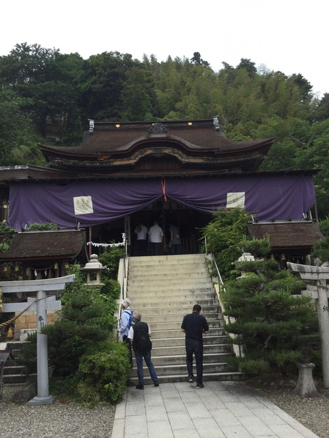 20180528竹生島神社1