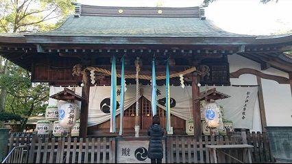 20161025松戸神社