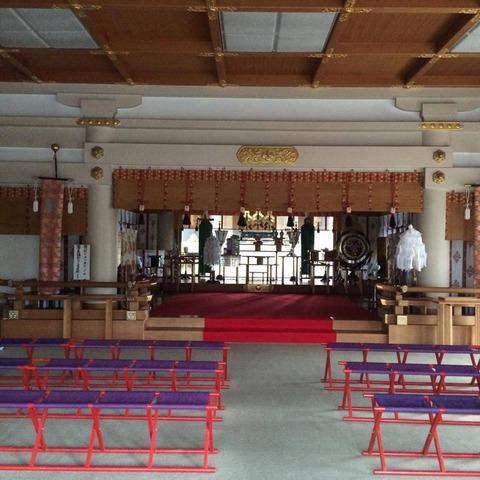 20170709岡山神社
