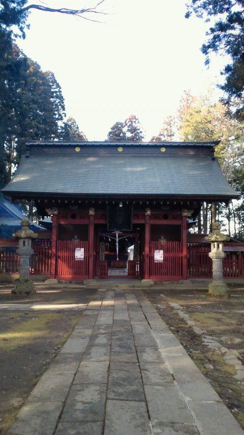 20140104都々古別(つつこわけ)神社(八槻)