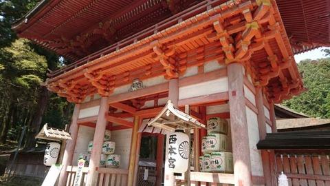 20160409日吉神社西本宮
