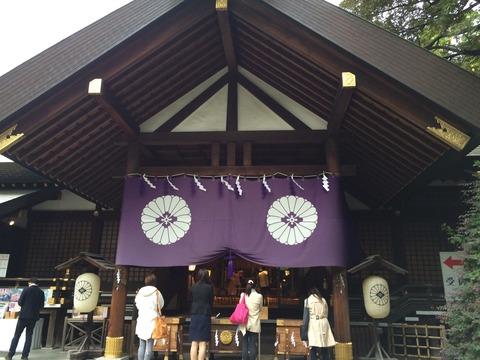 20151022東京大神宮