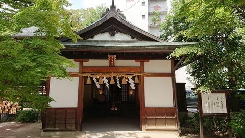 20180819恵比寿神社-1