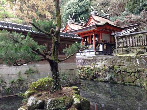 20140219 枚岡神社