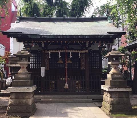 20160620恵比寿神社