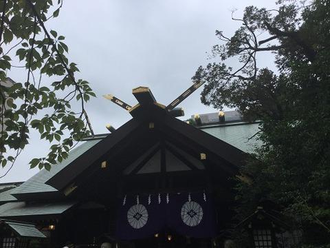 20161001東京大神宮