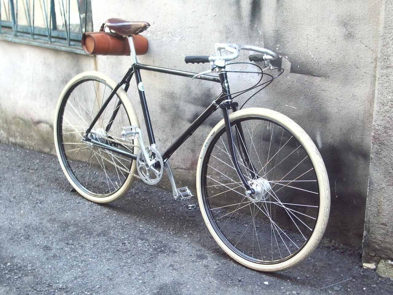 Trinity School Blog:自転車クラス ...