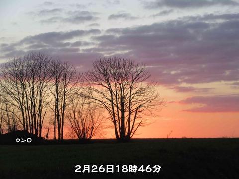 田舎の光景 5
