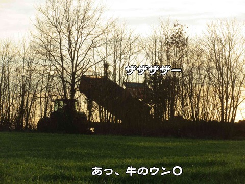 田舎の光景 2