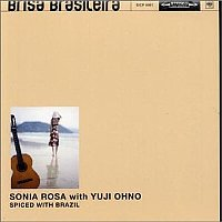 Sonia Rosa-SPICED WITH BRAZIL CD ja