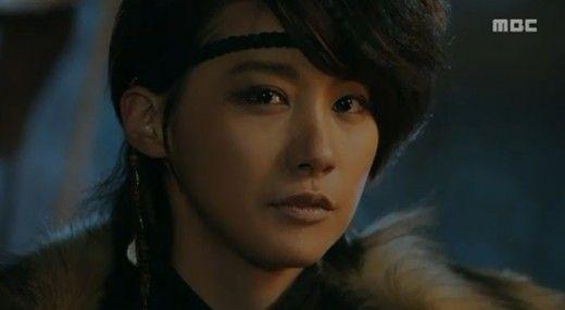 あなたの瞳に恋してる☆~ハ・ジウォン応援ブログ  『奇皇后』23回、本日も慌てて予習~!コメントトラックバック                        にやん
