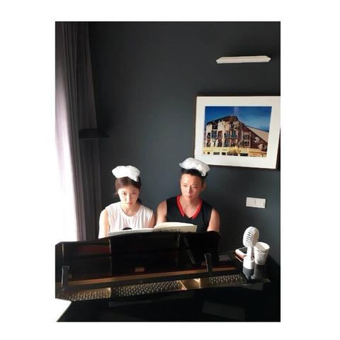 piano w j 2