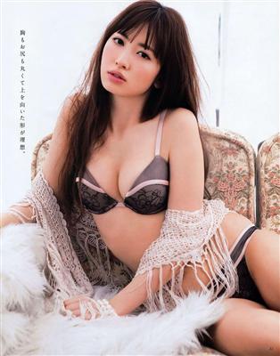 小嶋陽菜のエロ画像wwwwwwwwwwwww
