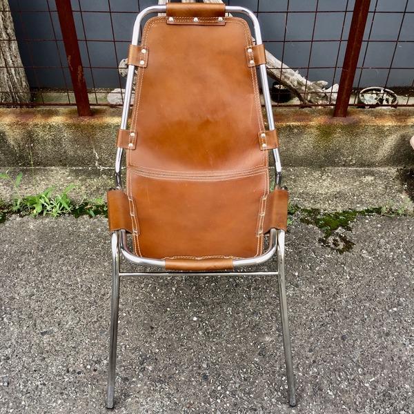 Les Arcs Chair