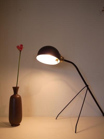 Bureau Lampe