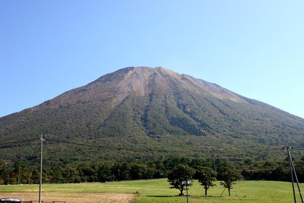 2012 大山登山