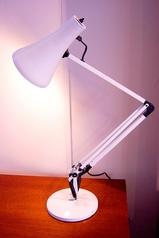 Anglepoise Desk Lamp [White]