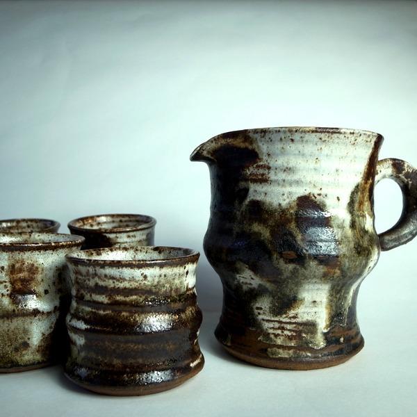 (久々の)Studio Pottery