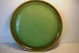 DENBY AVOCADO Plate-1