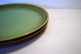 DENBY AVOCADO Plate-3