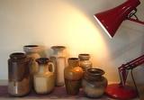 1960年代〜1970年代,西ドイツ製の花器