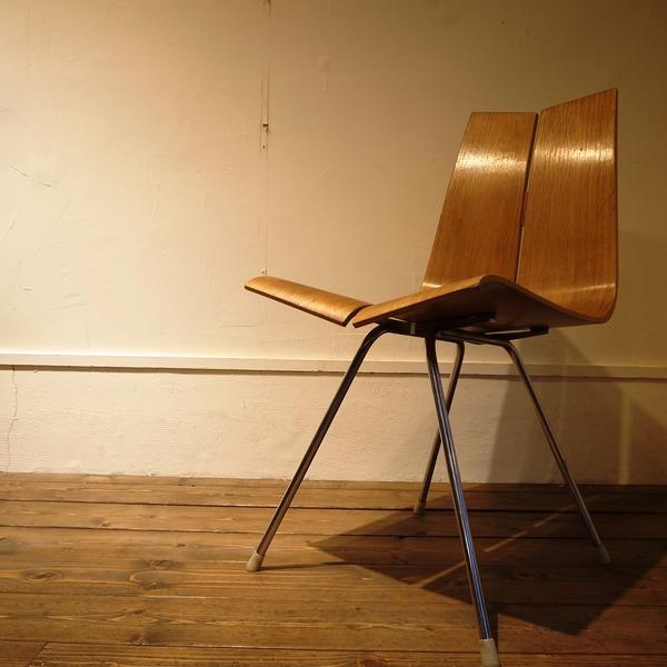 Hans Bellmann [ GA Chair ]