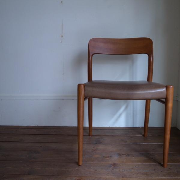 モラーの椅子 「No,75」