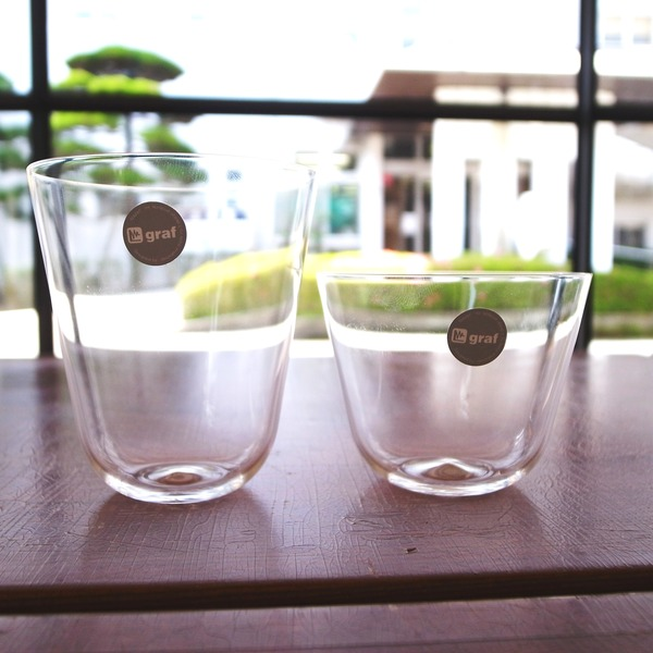 OWN thin glass