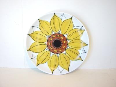 ARABIA Sunflower