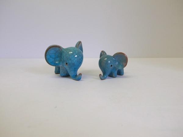 Walter Bosse Elephant