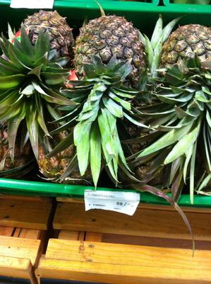 果物安い!