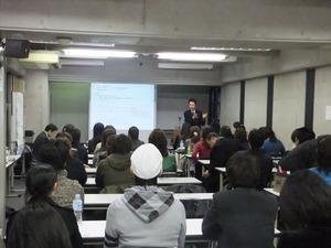 福岡_講演会風景