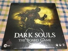 Dark Souls The Board Game Dark Souls : Theボードゲーム