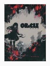 OReCLE オラクル 株式会社リドル カードゲーム