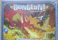 ダンジョンズ&ドラゴンズ 第4版 ボードゲーム
