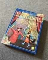 王と枢機卿 ボードゲーム