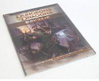 ダンジョンズ&ドラゴンズ第4版 シナリオ集