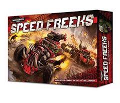 ウォーハンマー スピードフリークス Warhammer 40K: Speed Freeks