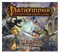 Pathfinder Adventure Card Game パスファインダー ガードゲーム ルール和訳