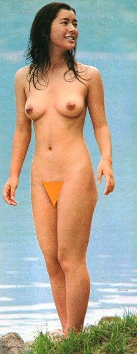 関根恵子 ヌード 女優 関根恵子の若い時のヌード画像 : あいどるトレジャーe