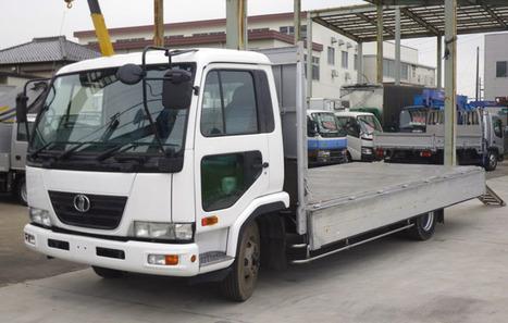 日野 中古トラック(コンドル)
